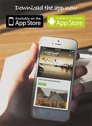 Download the app soon