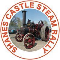 Shane's Castle Steam