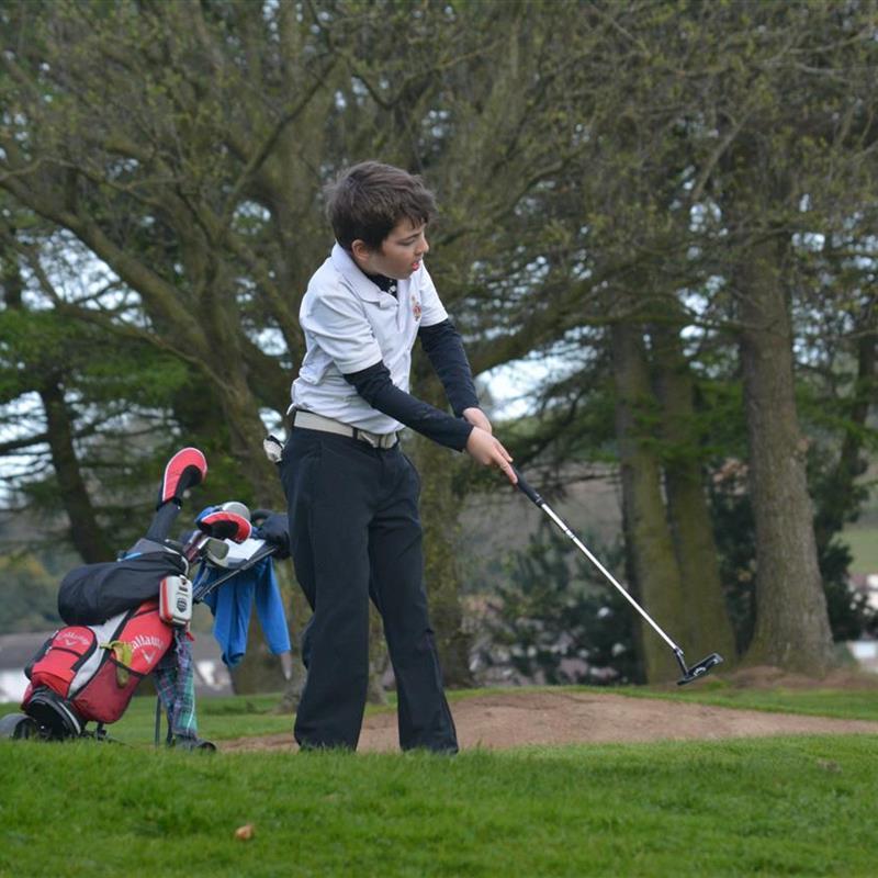 Northern Ireland to host U.S. Kids Golf Summer Tournament