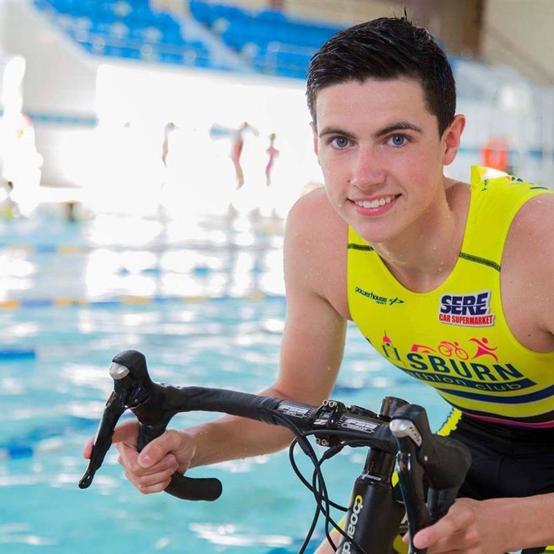 Lisburn City Triathlon and Aquathlon