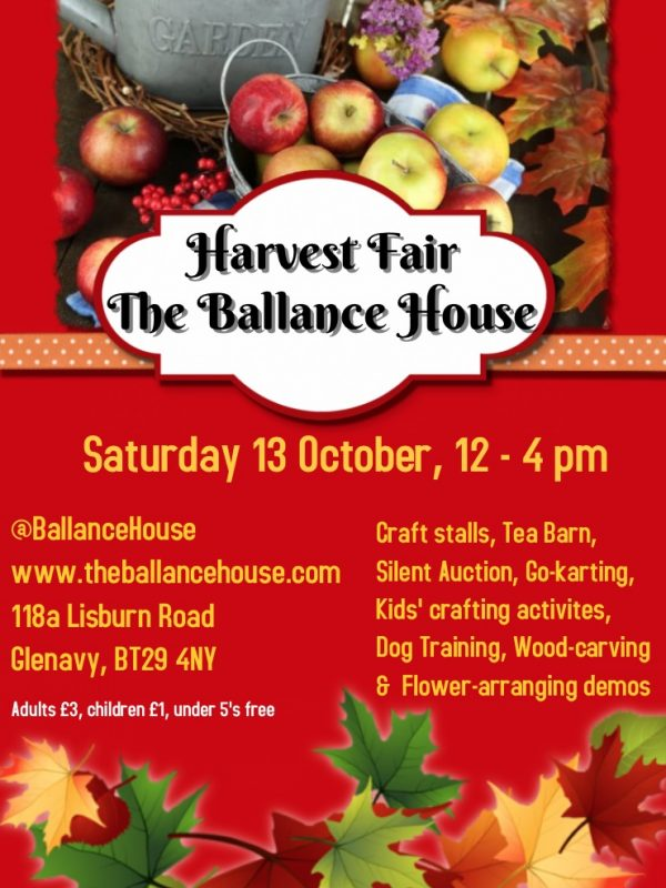 Harvest Fair