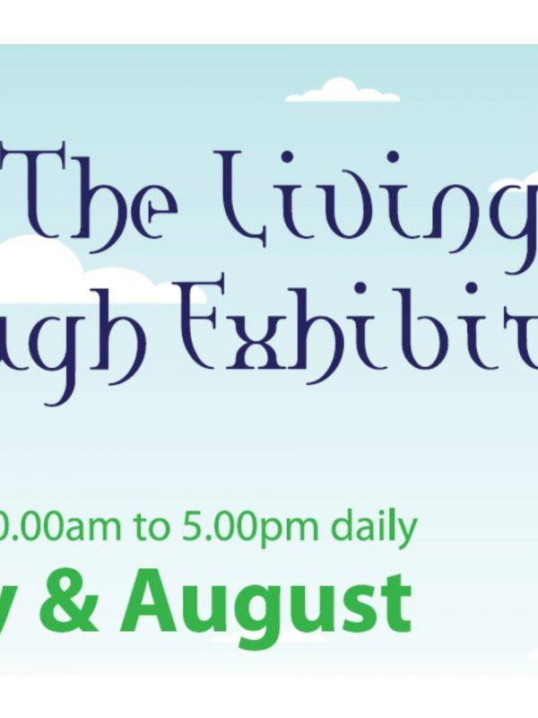 Living Lough Exhibition