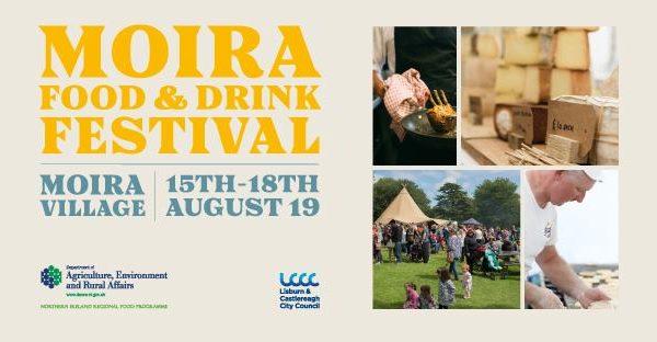 Moira Food & Drink Festival