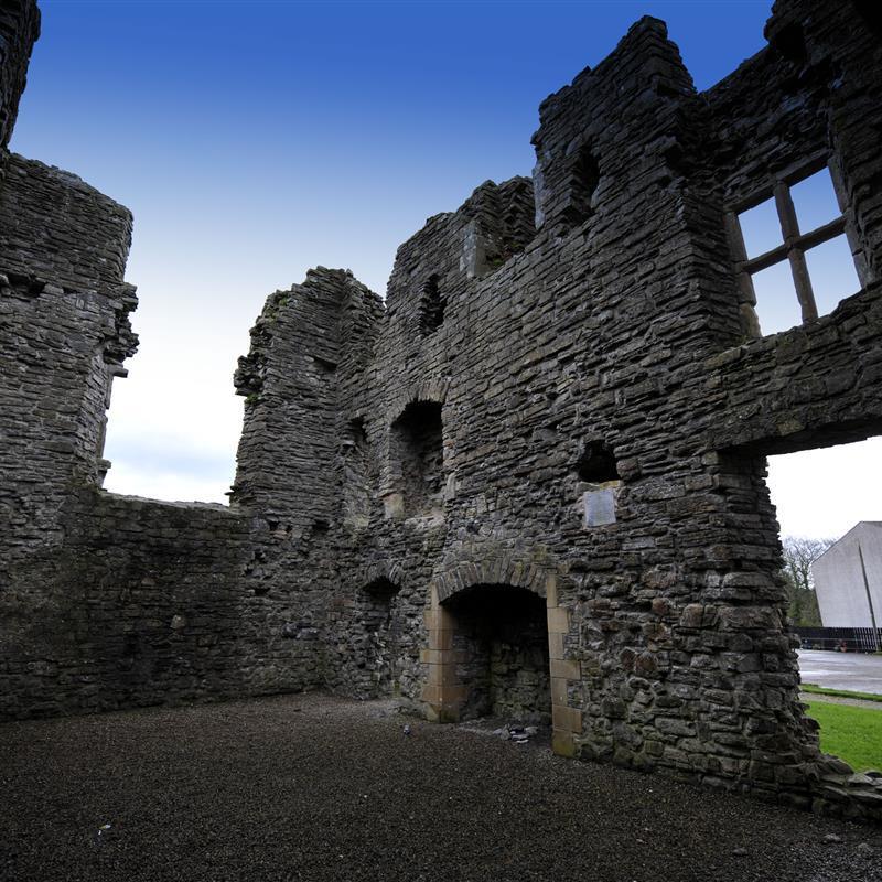 Castle Caulfield