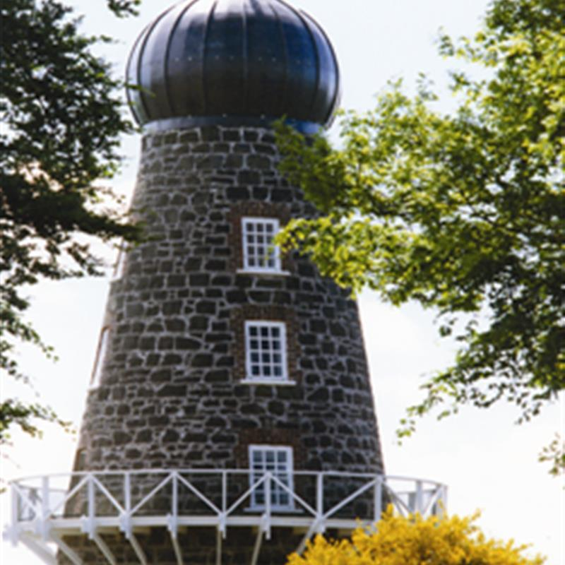 Knockloughrim Windmill