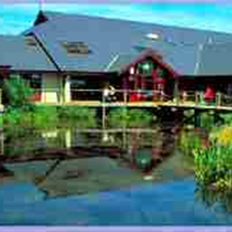 Loughside Cafe